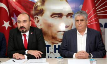 AKP'Lİ MECLİS ÜYESİ CHP'LİLERİ HAKLI ÇIKARDI!