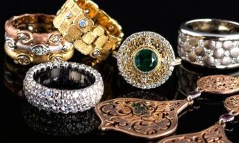 Türk mücevher sektörü ihracatı yükseliyor