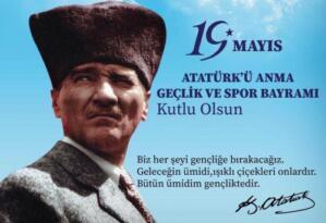 KGK: '19 Mayıs 1919 destansı yeniden diriliştir'