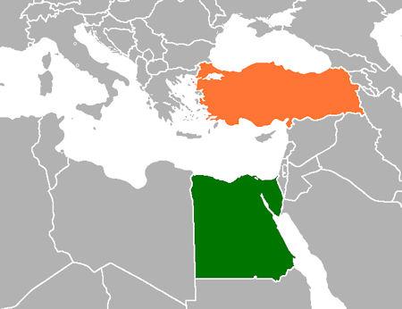 'Türkiye, Mısır'a karşı NATO bloğunu kaldırdı'