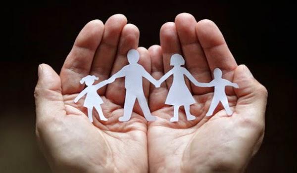 Türkiye' de geniş ailelerin % 27,7'si yoksulluk sınırı altında yaşıyor!