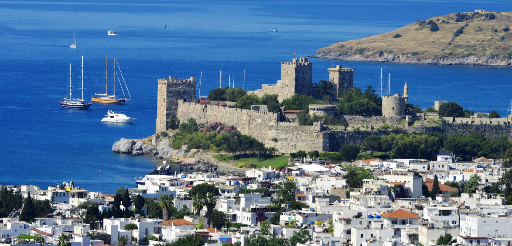 Yazlık bölgelerdeki arsa ve arazilerdeki değer artışı Türkiye ortalamasını katladı