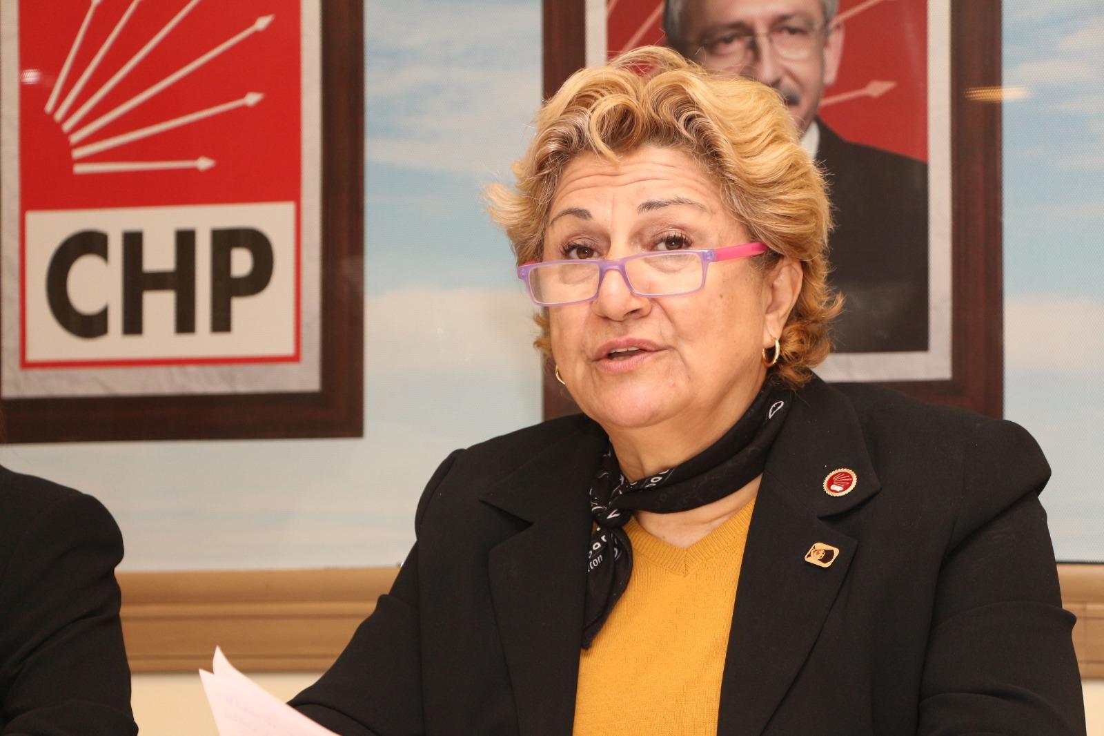 CHP'li Uysal'dan Bakan Yanık'a Çağrı: Derhal İstifa Etmeli
