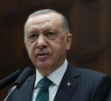Cumhurbaşkanı'ndan Akşener'e 'Daha Neler Olacak Neler'