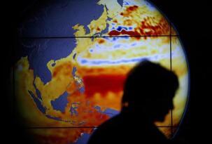 Avrupa Birliği 'İklim krizi' karşısında daha fazla inisiyatif aldı