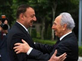 Azerbaycan-İsrail Tarihsel ilişkileri