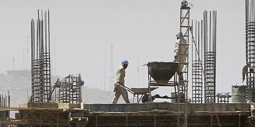 Tahsili Gecikmiş Alacaklarda en büyük pay inşaat sektöründe