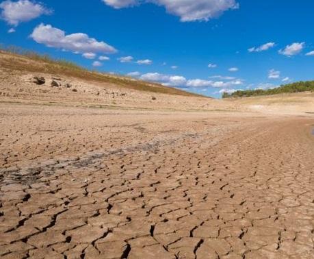 Tarımda 'hidrolojik kuraklık' yaşanıyor!
