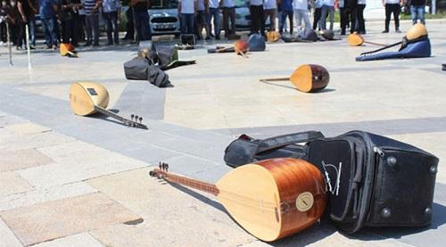 Pandemi sürecinde 100'den fazla müzisyen intihar etti