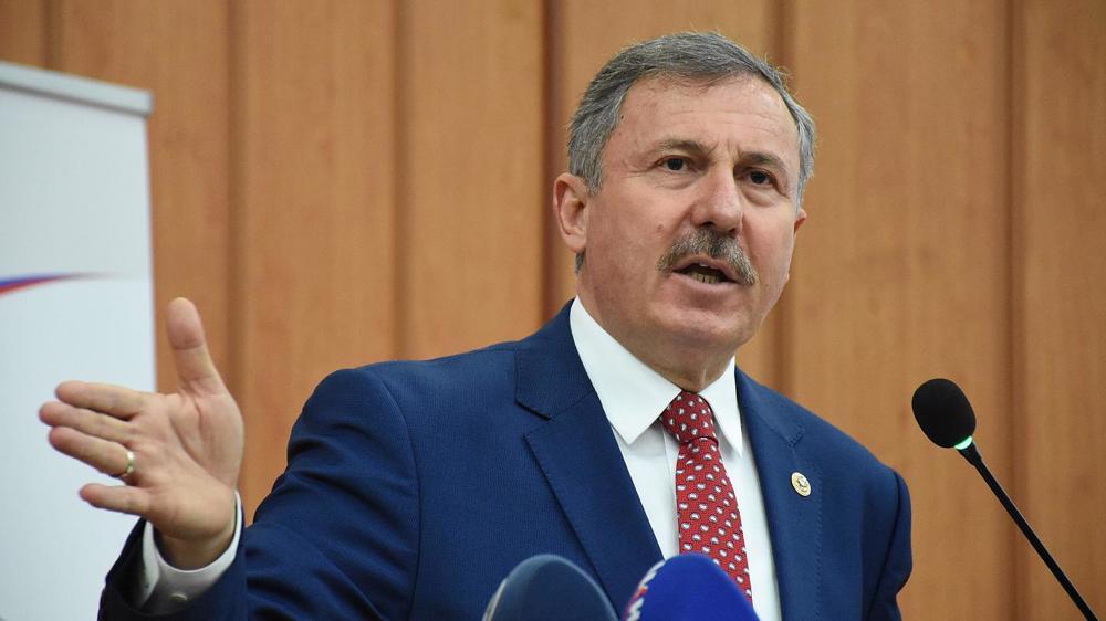 'Türkiye hâlâ demokratikleşmeyi içselleştiremedi!'