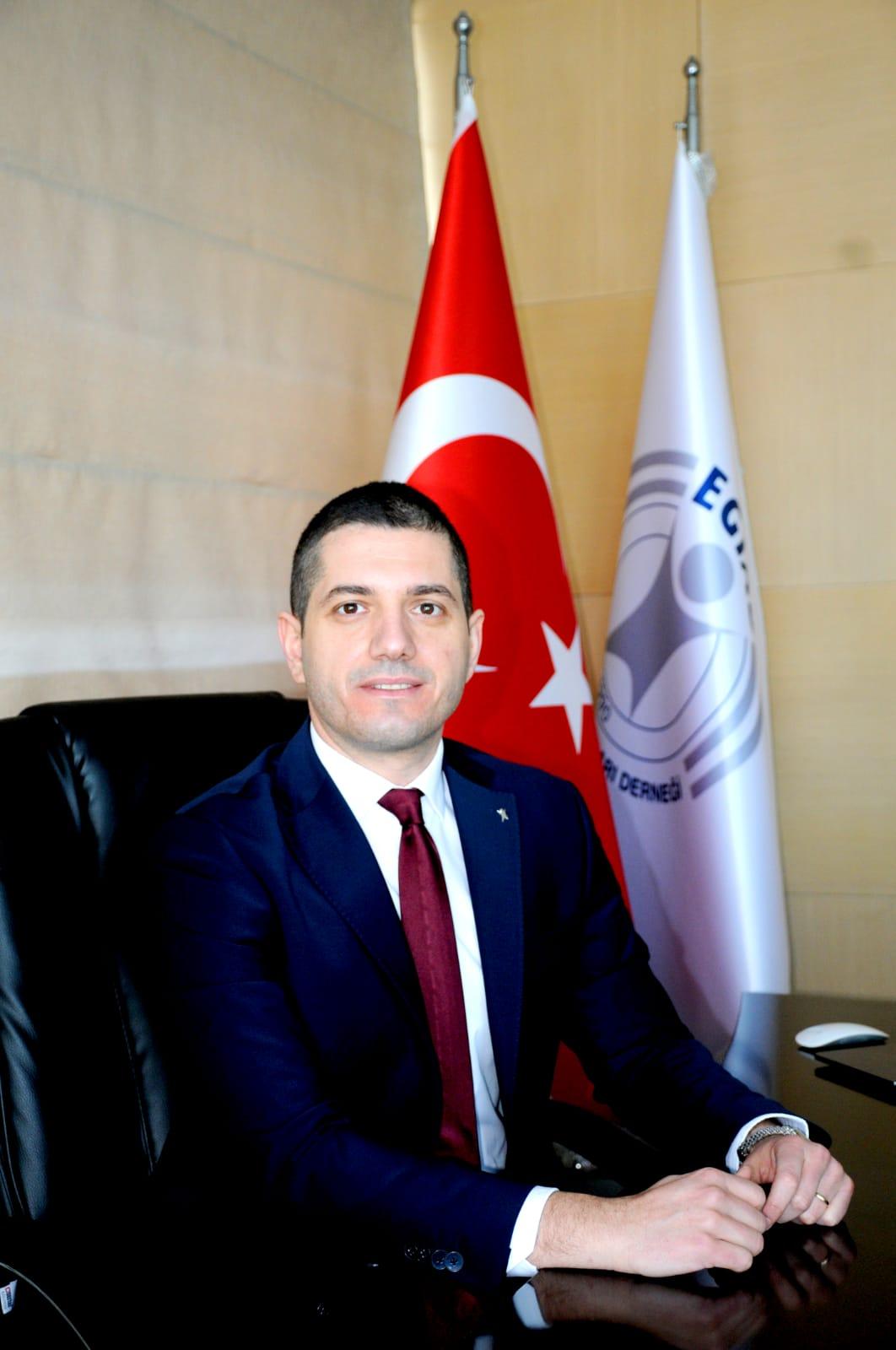 Türkiye Cumhuriyeti Genç Fikirlerde Yükselecektir