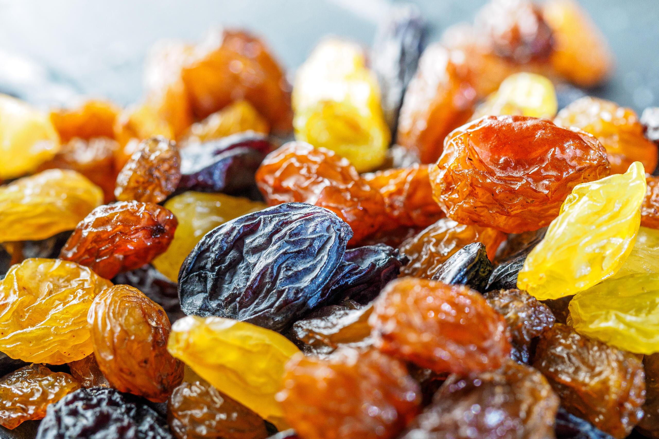 Türkiye'nin besleyici değeri yüksek süper gıdalar ihracatı artıyor!
