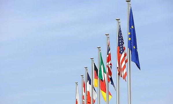 G-7'den Çok Uluslu Teknoloji Devlerine 'Vergi Kararı'