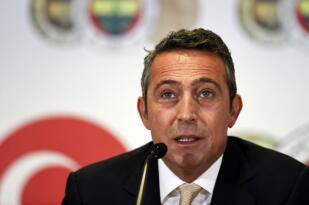 Ali Koç: 'TFF Bizim patronumuz olmadığını anlamalı!'