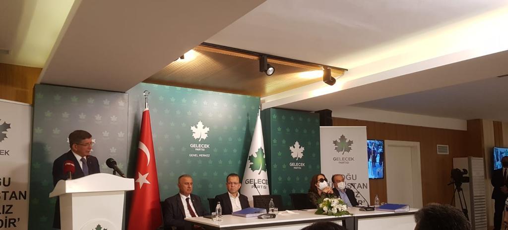 'Türkiye ile Çin arasında imzalanan Suçluların İadesi Anlaşması yürürlüğe girmemeli!'