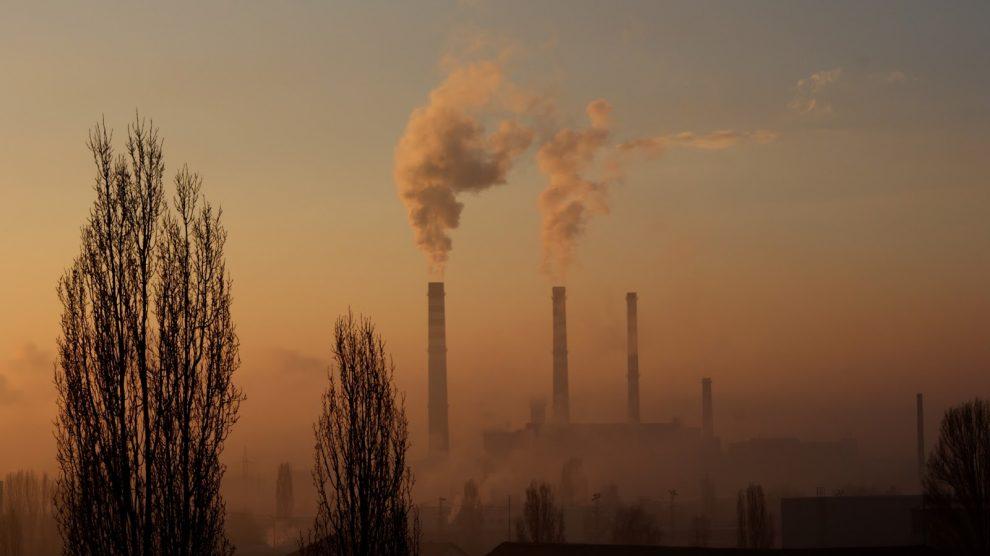 Kirli hava ile Covid-19'dan kaynaklı ölüm arasında doğru orantı bulunuyor