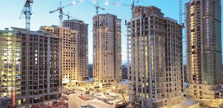 Önümüzdeki aylarda inşaat faaliyetlerinde yükselme bekleniyor