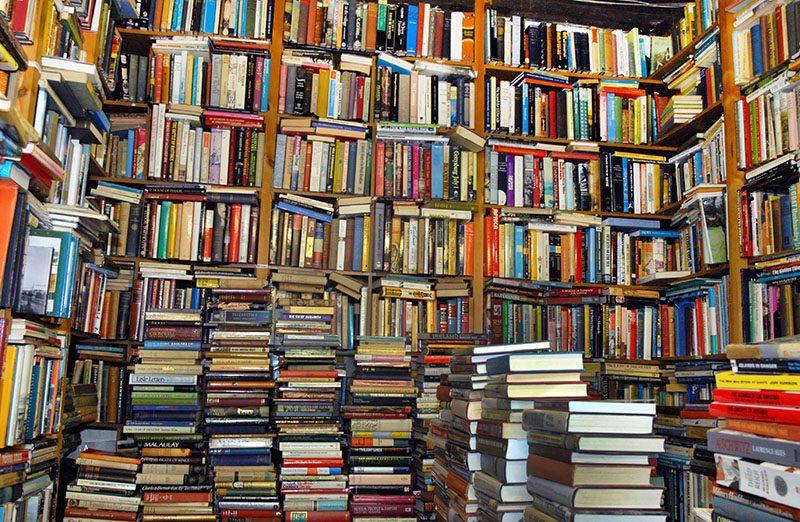 Türkiye'de 2020 yılı itibarıyla 33 bin 978 kütüphane bulunuyor