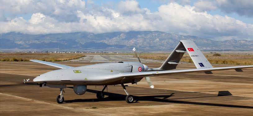 Türkiye'nin ürettiği silahlı insansız hava araçlarına (SİHA) talep çok yüksek