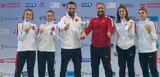 Şampiyon Sporcularımızın Başarılarındaki Altın Kurallar