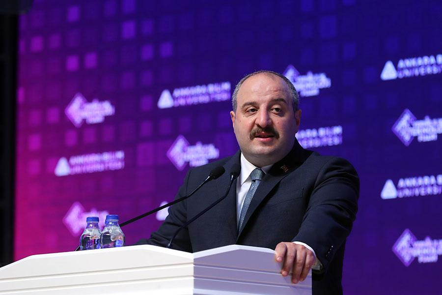 'Dünya, Türkiye'nin geliştirdiği savaşan İHA'ları konuşacak.'