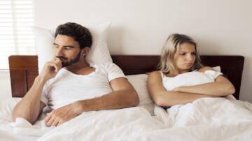 Türkiye'de 3 Kişiden 1'inde Cinsel İşlev Bozukluğu Görülüyor!