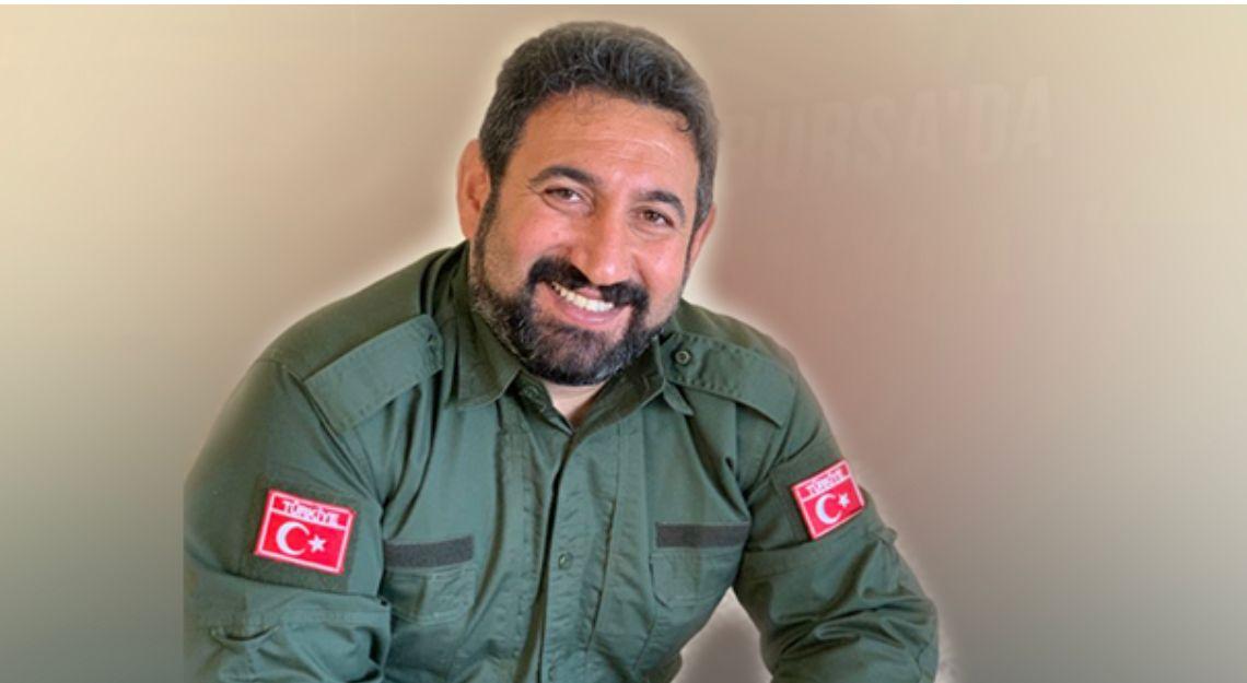 Güvenlik ve Terör Uzmanı Dr.İmbat Muğlu'ya Suikast