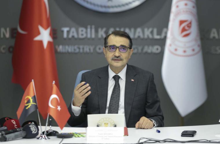 Türkiye'nin Afrika'daki yatırımları 6 milyar dolara ulaştı