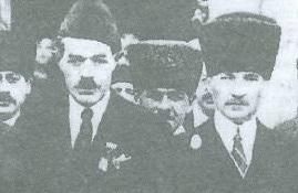 AZERBAYCAN ELÇİSİNİN KURTULUŞ SAVAŞI HATIRALARI