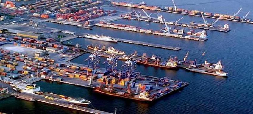 Deniz lojistik-Kargo taşımacılığı arttı