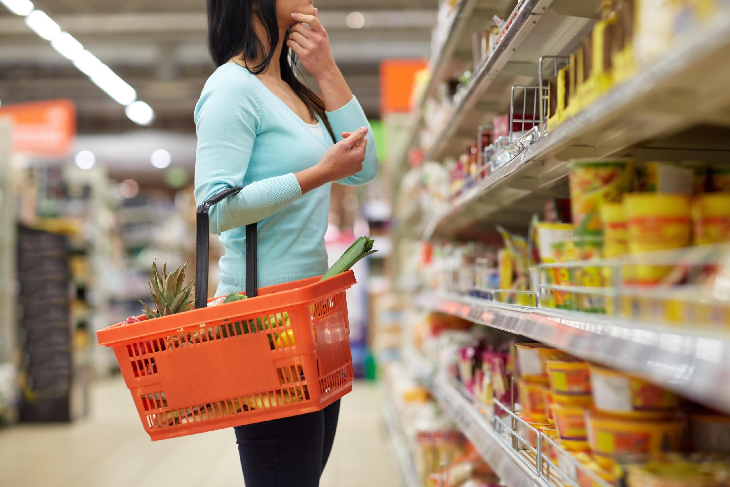 'Gıda enflasyonu yüksek kalmaya devam edebilir!'