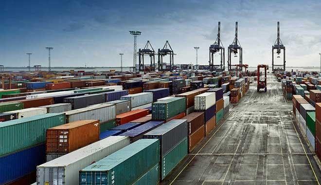 ABD-ÇİN Ticaret savaşında 'konteyner' gerginliği