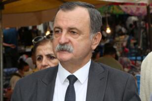 CHP'Lİ BALABAN: 'VATANDAŞ ARTIK ÖĞÜNLÜK YAŞIYOR!'